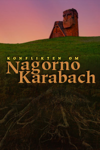 Konflikten om Nagorno-Karabach